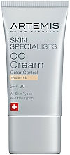 Kup Krem CC - Artemis of Switzerland Skin Specialists CC Cream