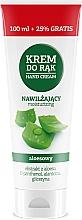 Kup Nawilżający krem do rąk - VGS Polska Moisturizing Aloe Hand Cream