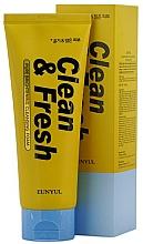 Kup Oczyszczająco-rozjaśniająca pianka do mycia twarzy - Eunyul Clean & Fresh Pure Brightening Foam Cleanser