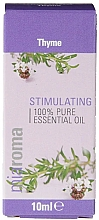 Kup Stymulujący olejek tymiankowy - Holland & Barrett Miaroma Thyme Pure Essential Oil