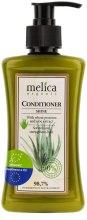 Kup Nabłyszczający balsam-odżywka do włosów Zdrowy blask - Melica Organic Shine Conditioner