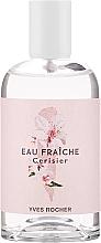 Kup PRZECENA! Yves Rocher Cerisier - Woda toaletowa *