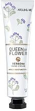 Kup Krem do rąk Werbena - Welcos Around Me Queen of Flower Verbena Hand Cream