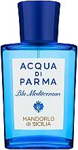 Kup Acqua di Parma Blu Mediterraneo Mandorlo di Sicilia - Woda toaletowa