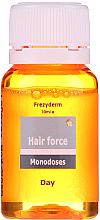 PRZECENA! Kuracja przeciw wypadaniu włosów - Frezyderm Hair Force * — фото N4