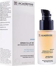 Kup Witaminowe serum przywracające skórze blask - Académie 8h Radiance Serum