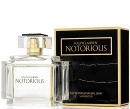 Ralph Lauren Notorious - Woda perfumowana — фото N1