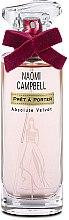 Kup Naomi Campbell Pret a Porter Absolute Velvet - Woda toaletowa