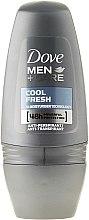 Kup Antyperspirant w kulce dla mężczyzn - Dove Men+Care Cool Fresh Roll-On