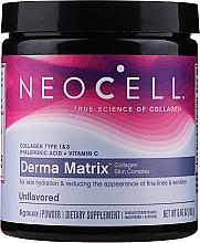 Kup Kolagen na zdrową i piękną skórę - NeoCell Derma Matrix Collagen Skin Complex