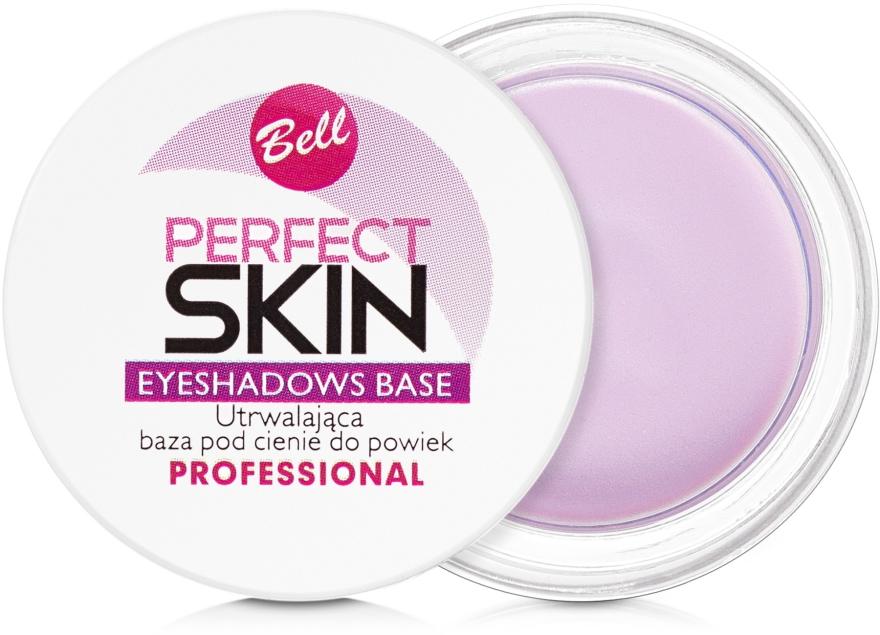 Baza pod cienie do powiek - Bell Perfect Skin Professional Eye Shadow Base