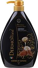 Kup Kremowe mydło z olejem arganowym - Dermomed Cream Soap Argan Oil