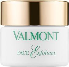Kup Eksfoliant do twarzy - Valmont Face Exfoliant
