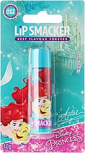 Kup Połyskujący balsam do ust Jagoda - Lip Smacker Disney Princess Ariel Calypso Berry Lip Balm