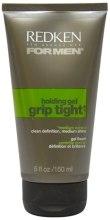 Kup Utrwalający żel do stylizacji włosów dla mężczyzn - Redken For Men Grip Tight Gel