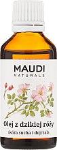Kup Olej z dzikiej róży - Maudi