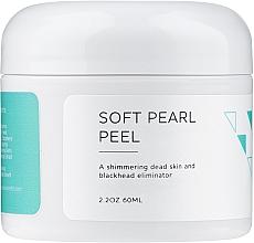 Kup Łagodny peeling do twarzy z ekstraktem z pereł - Ofra Soft Pearl Peel