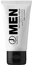Kup Teksturujący krem do włosów - J Beverly Hills Men Texturizing Cream