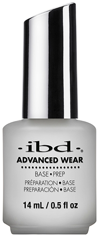 Baza pod lakier do paznokci - IBD Advanced Wear Base Prep — фото N1