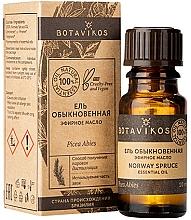 Kup Olejek eteryczny Świerk - Botavikos 100% Essential Oil