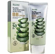 Kup Krem BB z ekstraktem z aloesu - Blumei Jeju Moisture Aloe Vera BB Cream