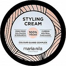 Kup Krem do stylizacji włosów - Maria Nila Styling Cream