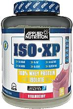 Kup Białka serwatki w proszku o smaku truskawkowym - Applied Nutrition ISO XP Strawberry