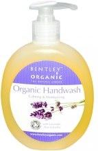 Kup Kojąco-nawilżające mydło w płynie z olejkiem lawendowym - Bentley Organic Calming & Moisturising Organic Handwash