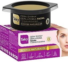 Kup Wosk do depilacji twarzy z naturalnymi olejkami - Taky Facial Depilatory Wax With Natural Oils