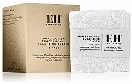 Kup Ręczniki oczyszczające do twarzy - Emma Hardie Skincare Dual Action Cleansing Cloths