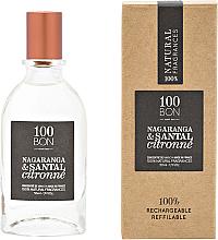 Kup 100BON Nagaranga & Santal Citronne Concentre - Woda perfumowana