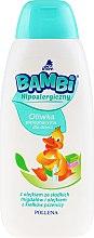 Kup Oliwka dla niemowląt i dzieci - Pollena Savona Bambi Hipoalergiczny