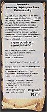 100% naturalny olejek tymiankowy - Aromatika — фото N3