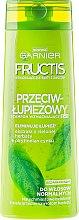 Kup Przeciwłupieżowy szampon wzmacniający 2 w 1 do włosów - Garnier Fructis