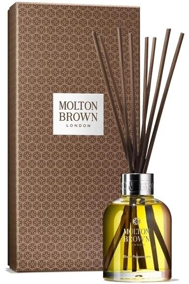 Molton Brown Black Peppercorn Aroma Reeds - Dyfuzor zapachowy Czarny pieprz — фото N1