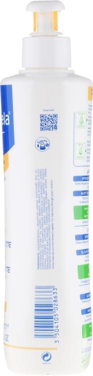 Oczyszczające mleczko do ciała - Mustela Latte di Toilette Milk — фото N2