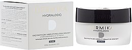 Kup Enzymatyczny krem na noc Stymulator odnowy 40+ - Dermika Hydralogiq Cream
