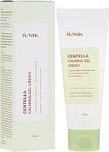Kup Kojący żel-krem z wąkrotą - IUNIK Centella Calming Gel Cream