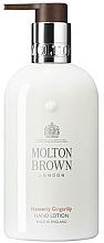 Kup Molton Brown Heavenly Gingerlily - Balsam do rąk