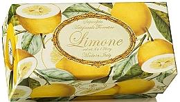 Kup Zestaw mydeł w kostce Cytryna - Saponificio Artigianale Fiorentino Lemon (6 x soap 50 g)