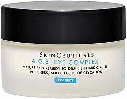 Kup Krem do skóry wokół oczu - SkinCeuticals Correct A.G.E. Eye Complex