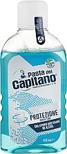 Kup Płyn do płukania jamy ustnej chroniący dziąsła - Pasta Del Capitano Gum Protection Mouthwash