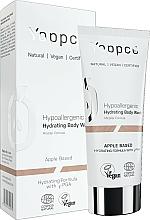 Kup Hipoalergiczny żel pod prysznic  - Yappco Hypoallergenic Micellar Body Wash