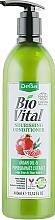 Kup Odżywka do włosów z olejem arganowym i granatem - DeBa Bio Vital Nourishing Conditioner