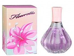 Kup Street Looks Fleurette - Woda perfumowana