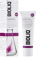 Kup Krem ujędrniająco-wygładzający na dzień - Bioliq 45+ Firming And Smoothing Day Cream