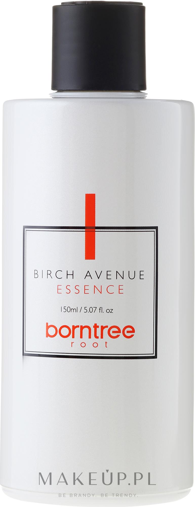 PRZECENA! Kojąca esencja odżywcza - Borntree Root Birch Avenue Essence * — фото 150 ml
