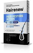 Kup Regenerujący kompleks do włosów - Hairenew Hair Restore Action Super Restore System