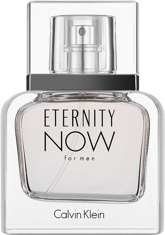 Calvin Klein Eternity Now For Men - Woda toaletowa — фото N1