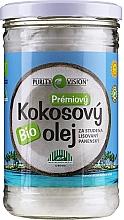 Kup Olej kokosowy z tłoczenia na zimno - Purity Vision Bio Virgin Cold Pressed Coconut Oil